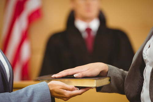 8 Ways to Argue Your Case with Video Depositions