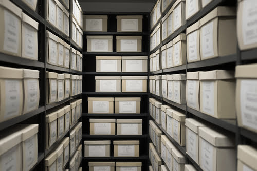 Why Archiving Is Essential